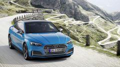 Audi S5 TDI Coupé e Sportback, la super A5 passa al diesel - Immagine: 14