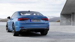 Audi S5 TDI Coupé e Sportback, la super A5 passa al diesel - Immagine: 15