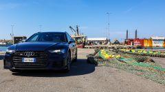 Audi S6 Avant TDI quattro tiptronic 2019 a Hanstholm