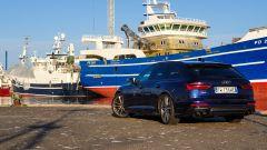Audi S6 Avant TDI quattro tiptronic 2019 a Skagen