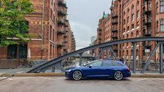 Audi S6 Avant TDI quattro tiptronic 2019 fa tappa ad Amburgo