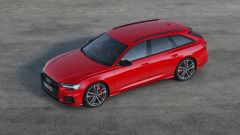 Audi S6, S6 Avant ed S7 Sportback: arriva il motore V6 TDI  - Immagine: 7
