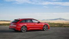 Audi S6, S6 Avant ed S7 Sportback: arriva il motore V6 TDI  - Immagine: 8