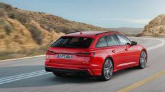 Audi S6, S6 Avant ed S7 Sportback: arriva il motore V6 TDI  - Immagine: 9