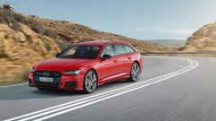 Audi S6, S6 Avant ed S7 Sportback: arriva il motore V6 TDI  - Immagine: 11