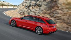 Audi S6, S6 Avant ed S7 Sportback: arriva il motore V6 TDI  - Immagine: 12