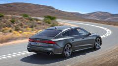 Audi S6, S6 Avant ed S7 Sportback: arriva il motore V6 TDI  - Immagine: 15