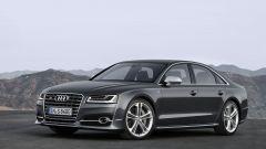 Audi S8 2014 - Immagine: 4