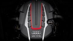 Audi S8 2014 - Immagine: 5