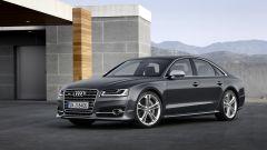Audi S8 2014 - Immagine: 1
