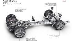 Audi S8 plus - Immagine: 11