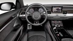 Audi S8 plus - Immagine: 9