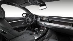 Audi S8 plus - Immagine: 7