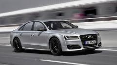 Audi S8 plus - Immagine: 2