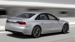 Audi S8 plus - Immagine: 1