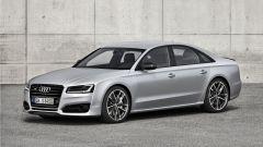 Audi S8 plus - Immagine: 6