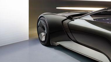 Audi Skysphere: design e soluzioni tecnologiche che guardano al futuro