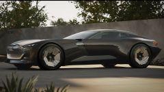 Nuova Audi Skysphere: il concept elettrico svelato in America