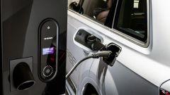 Audi Smart Energy Network, l'auto si ricarica da batterie domestiche
