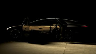 Audi Sphere Concept: la Sky Concept sarà una coupé o una decapottabile