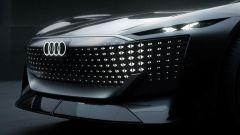 Audi Sphere Concept: 3 BEV anticipano il futuro design delle auto