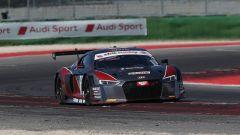 Audi Sport Italia, Campionato GT Italiano
