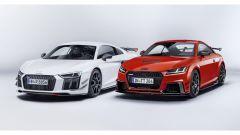 Audi Sport Performance Parts: per chi non si accontenta - Immagine: 1