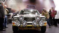 Audi Sport Quattro: rinnegata dal padre - Immagine: 15