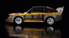Audi Sport Quattro: rinnegata dal padre - Immagine: 13