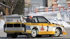 Audi Sport Quattro: rinnegata dal padre - Immagine: 14