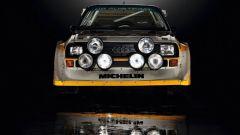 Audi Sport Quattro: rinnegata dal padre - Immagine: 5