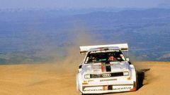 Audi Sport Quattro: rinnegata dal padre - Immagine: 10