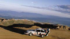 Audi Sport Quattro: rinnegata dal padre - Immagine: 9