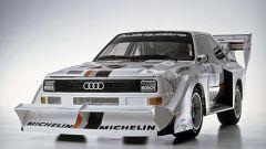 Audi Sport Quattro: rinnegata dal padre - Immagine: 8