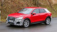 Audi SQ2: a Ginevra con 300 cv? - Immagine: 2