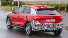 Audi SQ2: a Ginevra con 300 cv? - Immagine: 3