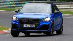 Audi SQ2: a Ginevra con 300 cv? - Immagine: 4