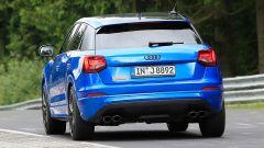 Audi SQ2: a Ginevra con 300 cv? - Immagine: 5