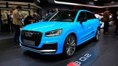 Nuova Audi SQ2: in video dal Salone di Parigi 2018 - Immagine: 4