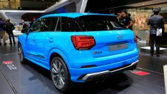 Nuova Audi SQ2: in video dal Salone di Parigi 2018 - Immagine: 7