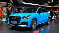 Nuova Audi SQ2: in video dal Salone di Parigi 2018 - Immagine: 14
