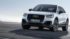 Nuova Audi SQ2, in vendita da marzo 2019. Ordini aperti: i prezzi