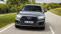 Audi SQ5 2019 frontale