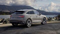 Audi SQ5 Sportback, in vendita dal 2021