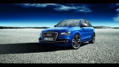 Audi SQ5 TDI exclusive concept - Immagine: 1