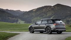 Audi SQ7 monterà il nuovo V8 biturbo benzina da 4,0 litri e oltre 500 CV