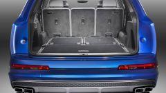 Audi SQ7 TDI: prova video della Suv con compressore elettrico - Immagine: 29