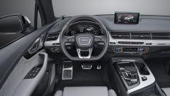 Audi SQ7 TDI: prova video della Suv con compressore elettrico - Immagine: 30