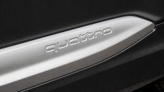Audi SQ7 TDI: prova video della Suv con compressore elettrico - Immagine: 17