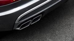 Audi SQ7 TDI: prova video della Suv con compressore elettrico - Immagine: 19